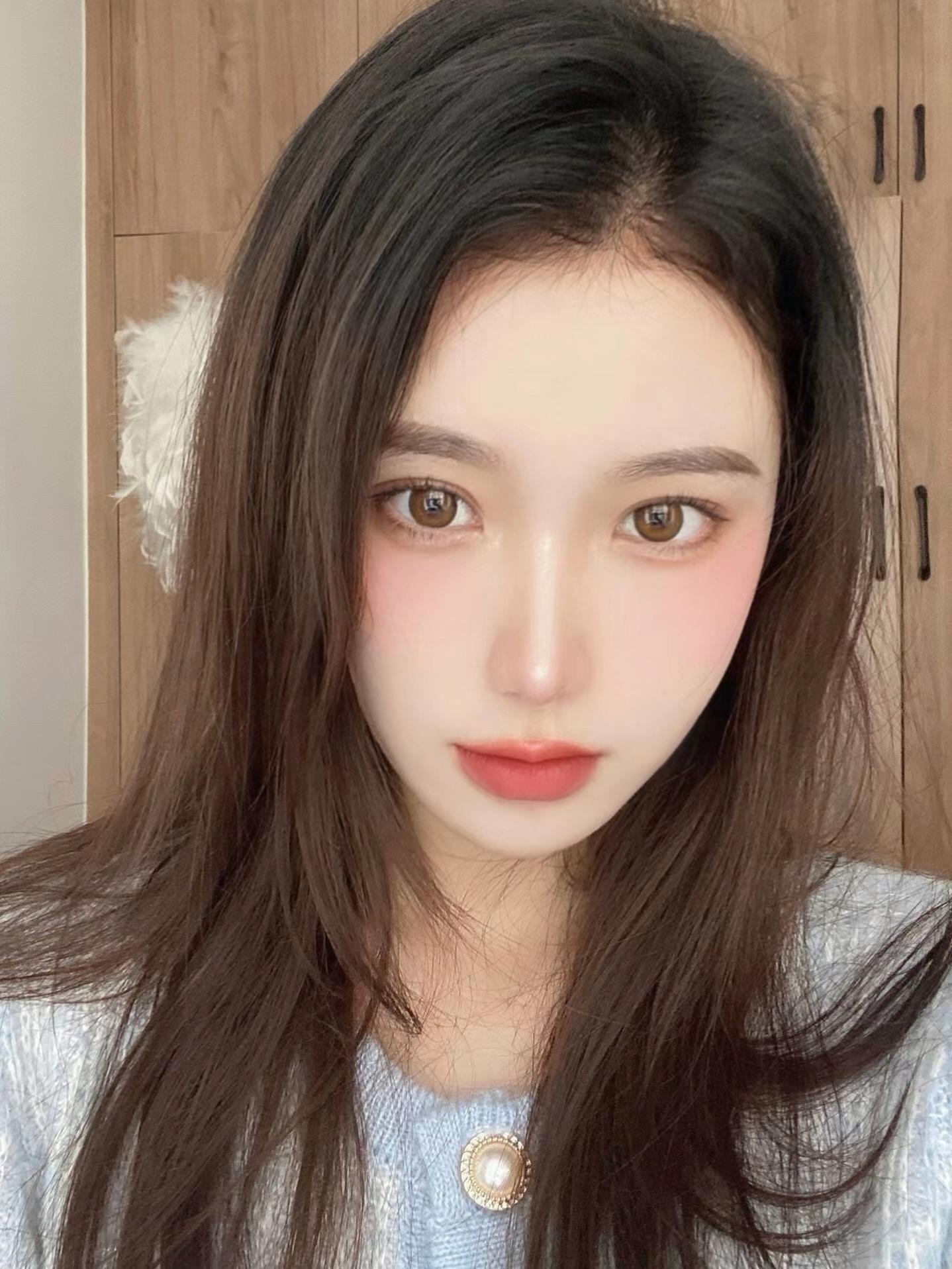 Doragina 最适合亚洲女生的母胎妈生色